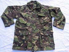 Jacket Field woodland, SOLDIER 2000, Tarnjacke, Gr. 160/88