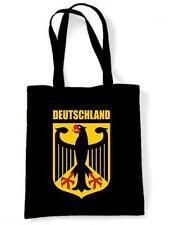 GERMAN EAGLE SHOULDER BAG - Germany Football Deutshland Soccer Shopping