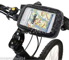 Soporte Funda Bicicleta Moto Resistente al agua Samsung Galaxy S3 mini 18190 ACE