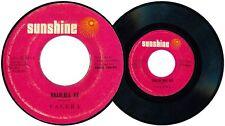 Philippines VALERA Naaalala Ka OPM 45 rpm Record