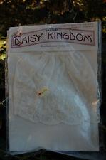 Daisy Kingdom Lace Trim Lace Jabot for Simplicity Pattern 9179 Simplicity 9180