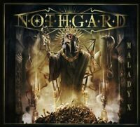 Nothgard - Nothgard Malady X CD NEU OVP