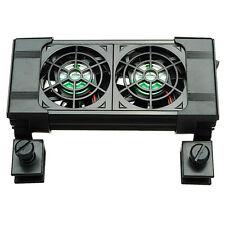 BOYU Cooling Fan | 2 in 1 Design | Suitable for Upto 80 Liter Aquarium