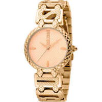 Watch only Time Women's Just Cavalli Logo JC1L056M0035