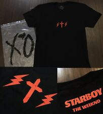 XL - SOLD OUT NEW The Weeknd Official Issue Xo Starboy Symbol Special Edition !
