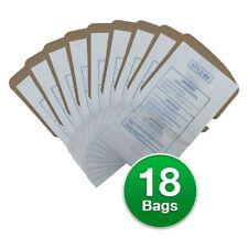 Replacement Vacuum Bag F/ Sanitaire S3686E Vacuum Model (2-Pack)