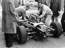 Brabham - BMW world record session 1966 F1 & von Falkenhausen – photograph 2