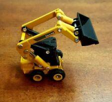 Vehículo de construcción