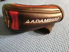 Adams Golf Idea A12 0S 4 Hybrid Headcover Head Cover Very Nice