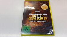 DVD  City of Ember In der Hauptrolle Bill Murray