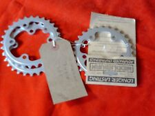 NOS MIDDLEBURN  28 TOOTH 74BCD  CHAINRING
