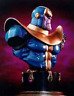 THANOS BUST (1ST EDITION) BY BOWEN DESIGNS (FACTORY SEALED,MIB)