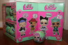 (1) LOL Surprise! BIG SISTERS Lol Doll SERIES 2 WAVE 2 *Hard To Find* BRAND NEW!