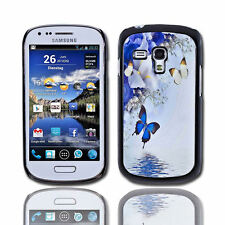 Design nº 13 hard back cover móvil, funda, funda protectora para Samsung i8190 Galaxy s3 Mini