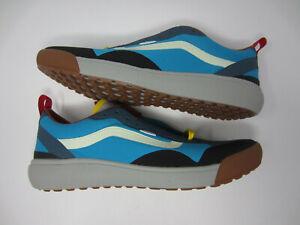 NEW Vans Ultrarange Exo Stargazer Caribbean men skate shoe sneaker size 7.5 - 12