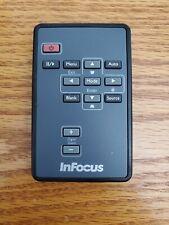 InFocus 590101101 Projector Remote Control *