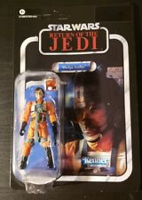 Star Wars Vintage Collection multi lingual version Wedge Antilles VC28 carded