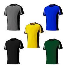 Dickies Pro T-Shirt Mens Crew Neck Short Sleeve Lightweight Work Tee (DP1002)