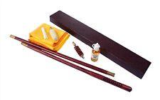 Traditional Gun cleaning kit
