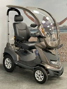 Drive Royale 4 Sport 8MPH Mobility Scooter