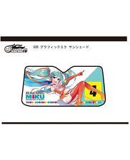 hatsune racing miku official sunshade 2016 ver