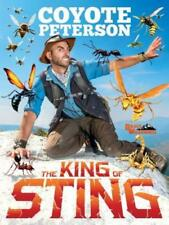 The King of Sting Brave Wilderness by Coyote Peterson Camping Hardcover 27nov18