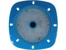 LED Magnetscheinwerfer blau 18 LED RGB 100 Lumen Schwimmbecken Camping Haus IP68