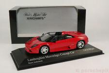 Minichamps 1/43 Lamborghini Murcielago Concept Car red