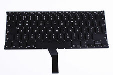 Apple MacBook Air a1369 2011-2014 13 Keyboard QWERTY United Kingdom layout mc966