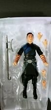 "Marvel Legends 6"" ~Shang-Chi~ Mr.Hyde BAF Series...........WENWU 100% Complete"