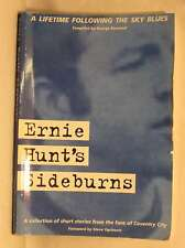 Ernie Hunt's Sideburns, , Good Book