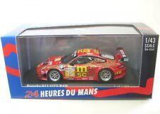 Porsche 911 GT3 RSR N° 75 LeMans