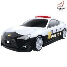 Takara Tomy New Tomica big upset police car Toyota 86 F/S