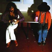 Frank Zappa - Bongo Fury Neuf CD
