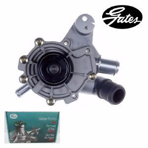 GATES Engine Water Pump for Ford Escape 3.0L 2001-2003 To 4/1/2003