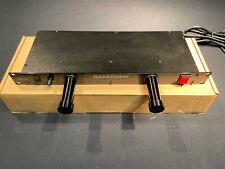 Furman Rack Rider RR15 1800 Watt Power Conditioner