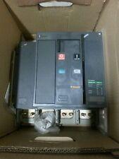 Interrupteur sectionneur boîtier moulé Compact NS800 NA 4P 800 A 33443