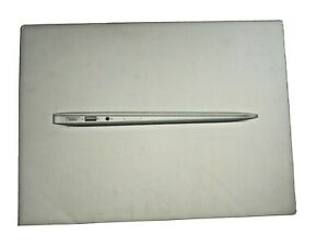 "Macbook Air 13"" - Box only - No Laptop - FREE POSTAGE"