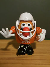 Hasbro Sports Spuds Texas Longhorns Mr. Potato Head UT NCAA Football