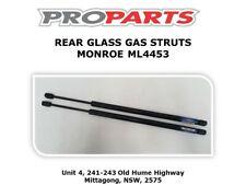 REAR TAILGATE GLASS GAS STURTS FOR HONDA CRV RD1 1997-2001 - ML4453 x 2