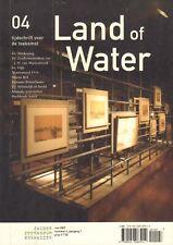 LAND OF WATER ZUIDERZEEMUSEUM 2007 nr. 04 - VAN MASTENBROEK/WATERSNOOD 1916