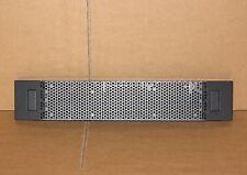 EMC 2U Clariion Front Panel Bezel Cover 100-563-155