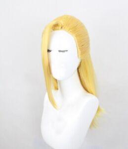 My Hero Academia Ryuko Tsuchikawa Pixie-Bob Cosplay Wig