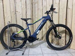 Haibike e-bike 27,5 Zoll - Yamaha - 500 Wh Sondermodell 2021