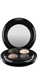 "Mac Mineralize Eyeshadow x 4 ""POSH PEDIGREE"" 0.01 oz / 0.5 g - Brand New"
