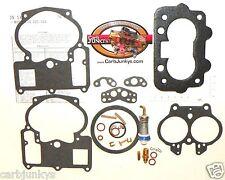 984487 Volvo 841994-7 Rochester Marine 2B Carburetor Repair Kit 19018 NEW