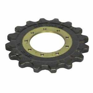 Track Sprocket Compatible with Takeuchi TL130 TL130 TL230 TL230 Gehl Mustang