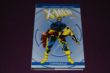 X-MEN : L'INTEGRALE - Marvel Panini - 1980 - Claremont Byrne Romita Jr