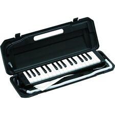 F/S Pianica Melodica keyboard P3001-32K BLACK From Japan Free shipping kyouritu