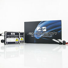 Autovizion SS Series H3 8000K Iceberg Blue HID Xenon Kit Fog Light 35 Watts